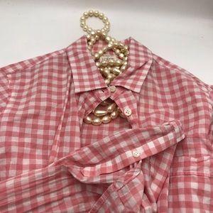 Cute Jcrew blouse!